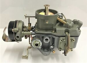 Ford Mustang Falcon 1 Bbl Carburetor 170 200 Engines New Assembled In Usa