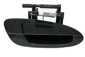 Rear Passenger Right Outside Door Handle For 02 06 Nissan Altima