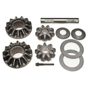 Spider Gear Kit Fits Standard Open Non Posi Case Dana 35 84 93 1 625 Hubs