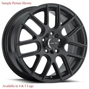 4 New 16 Wheels Rims For Forester Impreza Outback 2 5 3 Legacy C17010