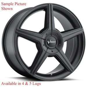 4 New 15 Wheels Rims For Forester Impreza Outback 2 5 3 Legacy C17012