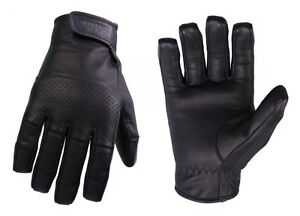 Tecarmor Plus_tactical_made With Kevlar_work Glove_strongsuit_puncture Resistant