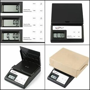 Digital Postal Scale For Packages Letters Boxes Shipping Mailing Meter Portable
