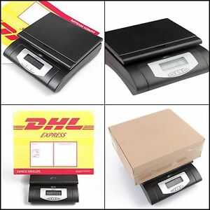 Digital Postal Scale For Packages Letters Boxes Shipping Mailing Accurate Weight