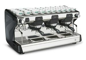 Rancilio Classe 7 S 3 Group Commercial Espresso Machine