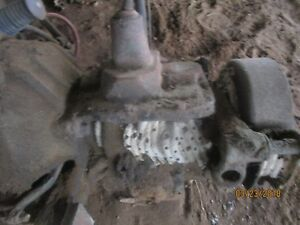 Muncie Sm420 Transmission Gm 4 Speed 47 66 2 Ton 1 Ton 3 4 Ton