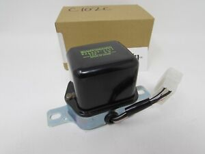 Genuine Kubota Regulator 70000 65398 33251 74013 33251 74012 33251 74010