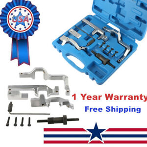 Set Of 10 Pcs Engine Camshaft Alignment Timing Tool For Bmw N12 N14 Mini Cooper