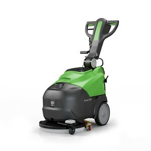 Ipc Eagle Ct30b45 18 Battery Powered Automatic Floor Scrubber