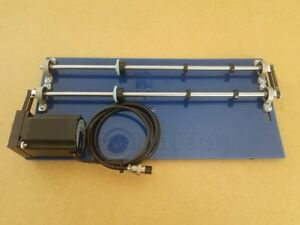 Dlm Rotary Tool For Co2 Laser Machine With 4 Pin Connector