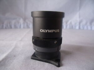 10x 20 Eyepiece And Mount For Olympus Cx31 Microscope B20