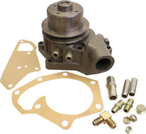 Ar97708 Water Pump For John Deere 1630 2030 Tractors