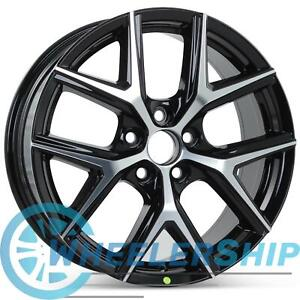 New 18 X 7 5 Alloy Replacement Wheel For Toyota Rav4 2016 2017 2018 Rim 75201
