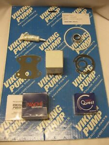 New Viking Pump 3 464 seal k8 Seal Kit