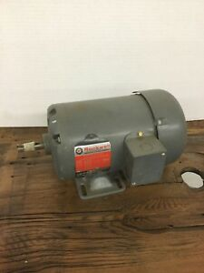 Rockwell Electric Motor 3 Phase