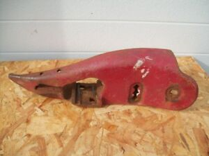 Ford 501 Sickle Bar Hay Mower Cutter Bar Outer Shoe Free Shipping