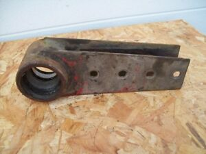 Ford 501 Sickle Bar Hay Mower Pitman Box 147871 Free Shipping