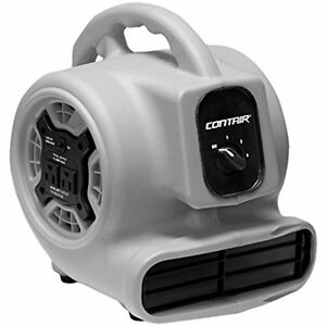 Flo800gy Flow High Velocity Powerful Air Mover Carpet Dryer Floor Kitchen Drying