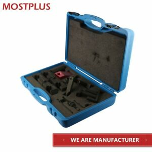 Camshaft Alignment Valve And Double Vanos Timing Tool For Bmw M60 m62 m62tu V8