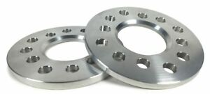 Baer Brakes 2000008 Universal Wheel Spacers 1 4