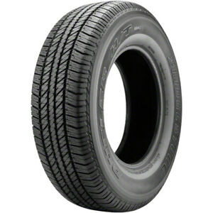 4 New Bridgestone Dueler H T 684 Ii 275 65r18 Tires 2756518 275 65 18
