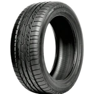 4 New Bridgestone Potenza Re050 255 45r18 Tires 2554518 255 45 18