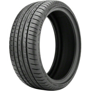 2 New Goodyear Eagle F1 Asymmetric 3 P265 35r22 Tires 35r 22 265 35 22