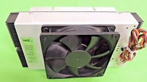 New Laird Powercool Thermoelectric Heatsink Tec 60w 24v Peltier Cooler Thermo