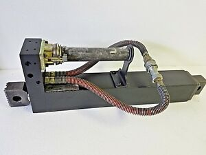Hurst Jaws Of Life Ram Hydraulic Fire Rescue Tool Extraction Jl 30c