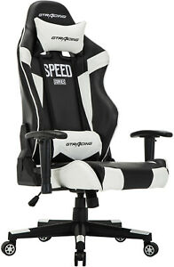 Gtracing Gaming Chair Ergonomic Racing Chair Recliner High back Executive Office