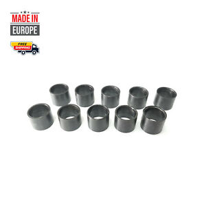 Bmw Differential Carrier Ring Crown Gear Hole Adapters From M14 To M12 Bolts
