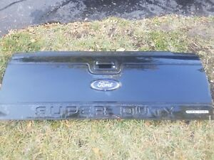 Ford Super Duty F 250 F 350 F 450 Tailgate