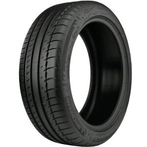 1 New Michelin Pilot Sport Ps2 255 35r18 Tires 35r 18 255 35 18