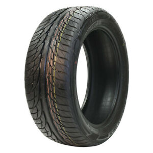 1 New Nankang Sp 5 P285 45r19 Tires 2854519 285 45 19
