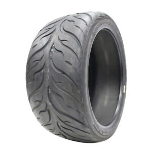 2 New Federal 595rs Rr P255 35r19 Tires 35r 19 255 35 19