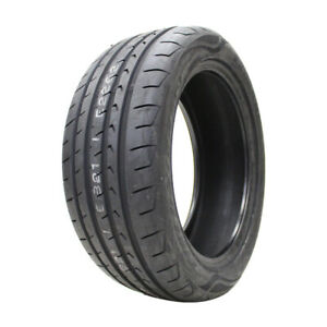 2 New Federal Evoluzion St 1 285 35zr18 Tires 2853518 285 35 18