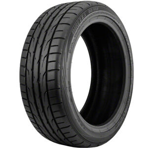 2 New Dunlop Direzza Dz102 205 55r16 Tires 2055516 205 55 16