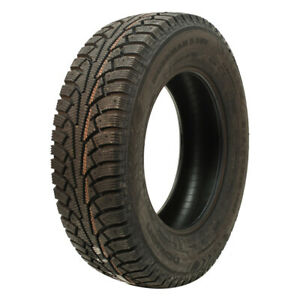 4 New Nokian Nordman 5 Suv 245 65r17 Tires 65r 17 245 65 17