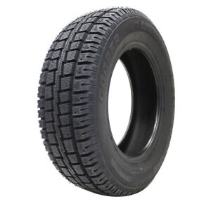 1 New Cooper Discoverer M S 245x75r16 Tires 2457516 245 75 16