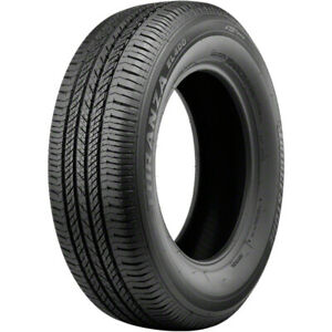 1 New Bridgestone Turanza El400 02 215 60r16 Tires 2156016 215 60 16