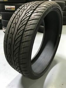 1 New Sunny Sn3870 P305 30r26 Tires 3053026 305 30 26