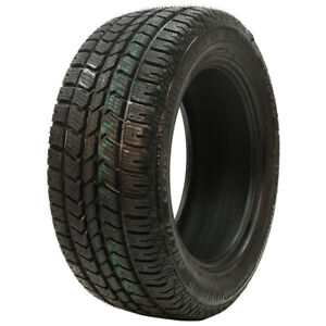 4 New Cordovan Arctic Claw Winter Txi P225 65r17 Tires 65r 17 225 65 17