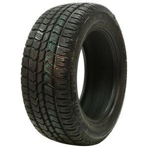 1 New Cordovan Arctic Claw Winter Xsi P265 70r17 Tires 70r 17 265 70 17