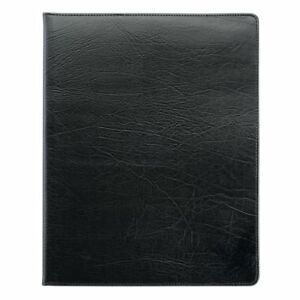 Antique Vinyl Planner Cover Notebook Size Planner Covers