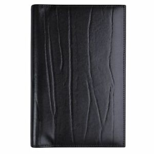 Western Coach 5 Inch Leather Planner Cover Portable Size Planner