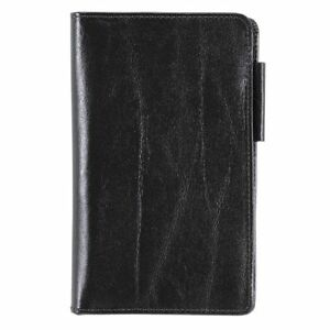 Western Coach Leather Planner Cover Compact Size Planner Covers