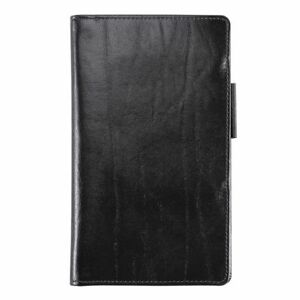 Western Coach Leather Planner Cover Pocket Size Planner Covers