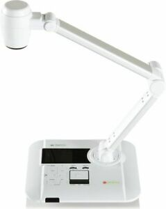 Gbc Discovery 3100 Document Camera Document Cameras