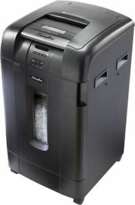 Swingline Stack and shred 750m Auto Feed Shredder Commercial Heavy Duty