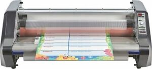 Gbc Ultima 65 Thermal Roll Laminator Laminators
